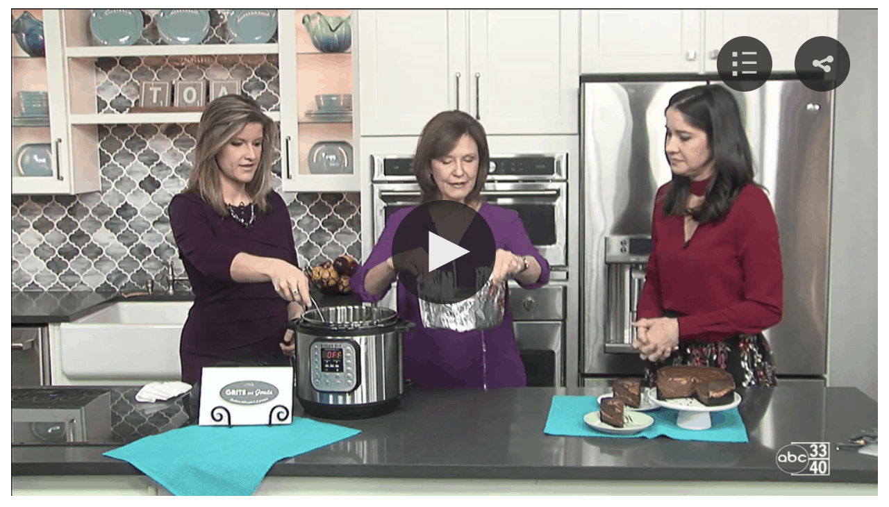 Part 3 Instant Pot Cheesecake 3 6 18